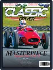Classic Driver (Digital) Subscription March 1st, 2018 Issue