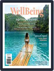 WellBeing (Digital) Subscription August 8th, 2019 Issue
