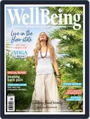 WellBeing (Digital) Subscription February 1st, 2018 Issue
