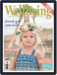 WellBeing (Digital) Subscription December 6th, 2017 Issue