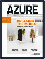 AZURE (Digital) Subscription November 1st, 2019 Issue