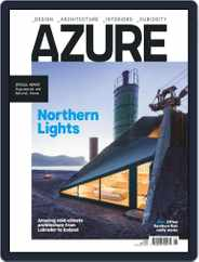 AZURE (Digital) Subscription May 1st, 2019 Issue