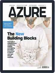 AZURE (Digital) Subscription March 1st, 2019 Issue