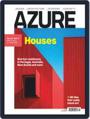AZURE (Digital) Subscription January 1st, 2019 Issue