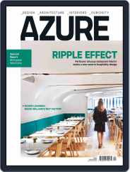 AZURE (Digital) Subscription November 1st, 2018 Issue