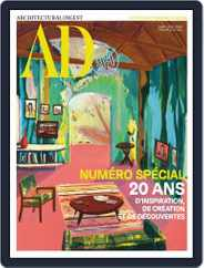 Ad France (Digital) Subscription May 1st, 2020 Issue