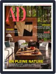 Ad France (Digital) Subscription May 1st, 2019 Issue