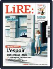 Lire (Digital) Subscription May 1st, 2020 Issue