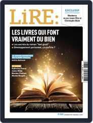Lire (Digital) Subscription November 1st, 2019 Issue