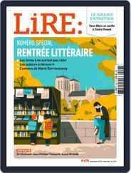 Lire (Digital) Subscription September 1st, 2019 Issue