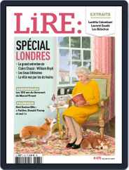 Lire (Digital) Subscription May 1st, 2019 Issue