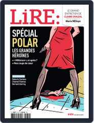 Lire (Digital) Subscription April 1st, 2019 Issue