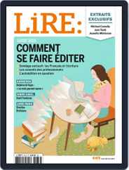 Lire (Digital) Subscription March 1st, 2019 Issue