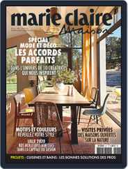 Marie Claire Maison (Digital) Subscription May 1st, 2020 Issue