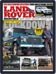 Land Rover Monthly (Digital) Subscription June 1st, 2020 Issue