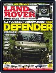 Land Rover Monthly (Digital) Subscription November 1st, 2019 Issue