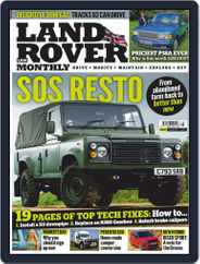 Land Rover Monthly (Digital) Subscription August 1st, 2019 Issue