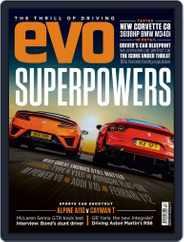 Evo (Digital) Subscription February 1st, 2020 Issue