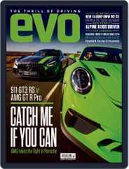 Evo (Digital) Subscription January 1st, 2020 Issue