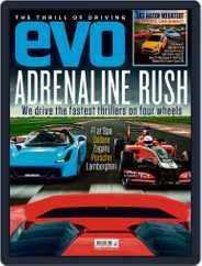 Evo (Digital) Subscription December 1st, 2019 Issue