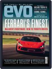 Evo (Digital) Subscription November 1st, 2019 Issue