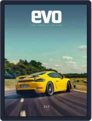 Evo (Digital) Subscription October 1st, 2019 Issue