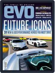 Evo (Digital) Subscription September 1st, 2019 Issue