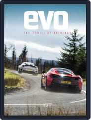 Evo (Digital) Subscription June 1st, 2019 Issue