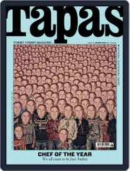 TAPAS - English Version (Digital) Subscription April 1st, 2019 Issue