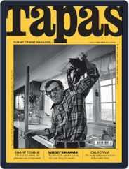 TAPAS - English Version (Digital) Subscription November 1st, 2018 Issue