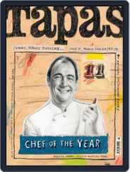 TAPAS - English Version (Digital) Subscription March 1st, 2018 Issue