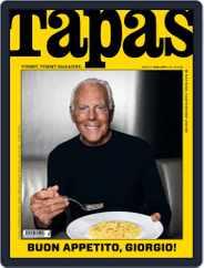 TAPAS - English Version (Digital) Subscription October 1st, 2017 Issue