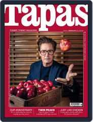 TAPAS - English Version (Digital) Subscription April 1st, 2017 Issue