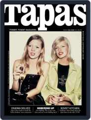 TAPAS - English Version (Digital) Subscription October 1st, 2016 Issue