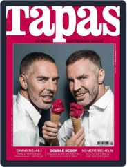 TAPAS - English Version (Digital) Subscription July 1st, 2016 Issue