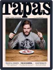 TAPAS - English Version (Digital) Subscription October 30th, 2015 Issue