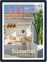 AD (D) (Digital) Subscription July 1st, 2019 Issue