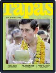 TAPAS (Digital) Subscription July 1st, 2020 Issue