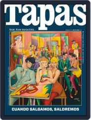 TAPAS (Digital) Subscription May 1st, 2020 Issue