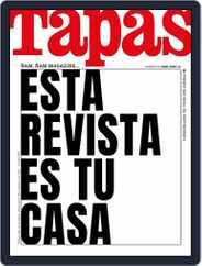TAPAS (Digital) Subscription April 1st, 2020 Issue