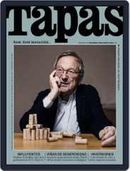 TAPAS (Digital) Subscription December 1st, 2019 Issue