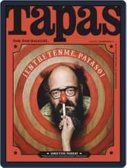 TAPAS (Digital) Subscription October 1st, 2019 Issue