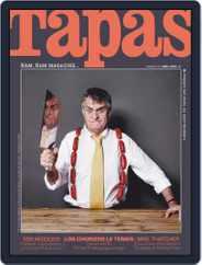 TAPAS (Digital) Subscription April 1st, 2019 Issue