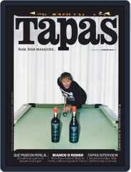 TAPAS (Digital) Subscription February 1st, 2019 Issue
