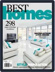 Best Homes Magazine (Digital) Subscription September 1st, 2016 Issue