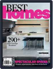 Best Homes Magazine (Digital) Subscription March 1st, 2016 Issue