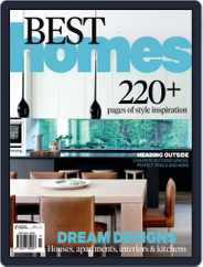 Best Homes Magazine (Digital) Subscription September 1st, 2015 Issue