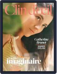 Clin D'oeil (Digital) Subscription June 1st, 2020 Issue