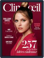 Clin D'oeil (Digital) Subscription December 1st, 2018 Issue
