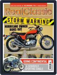 RealClassic (Digital) Subscription November 1st, 2019 Issue